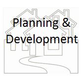 Planning_Development Icon