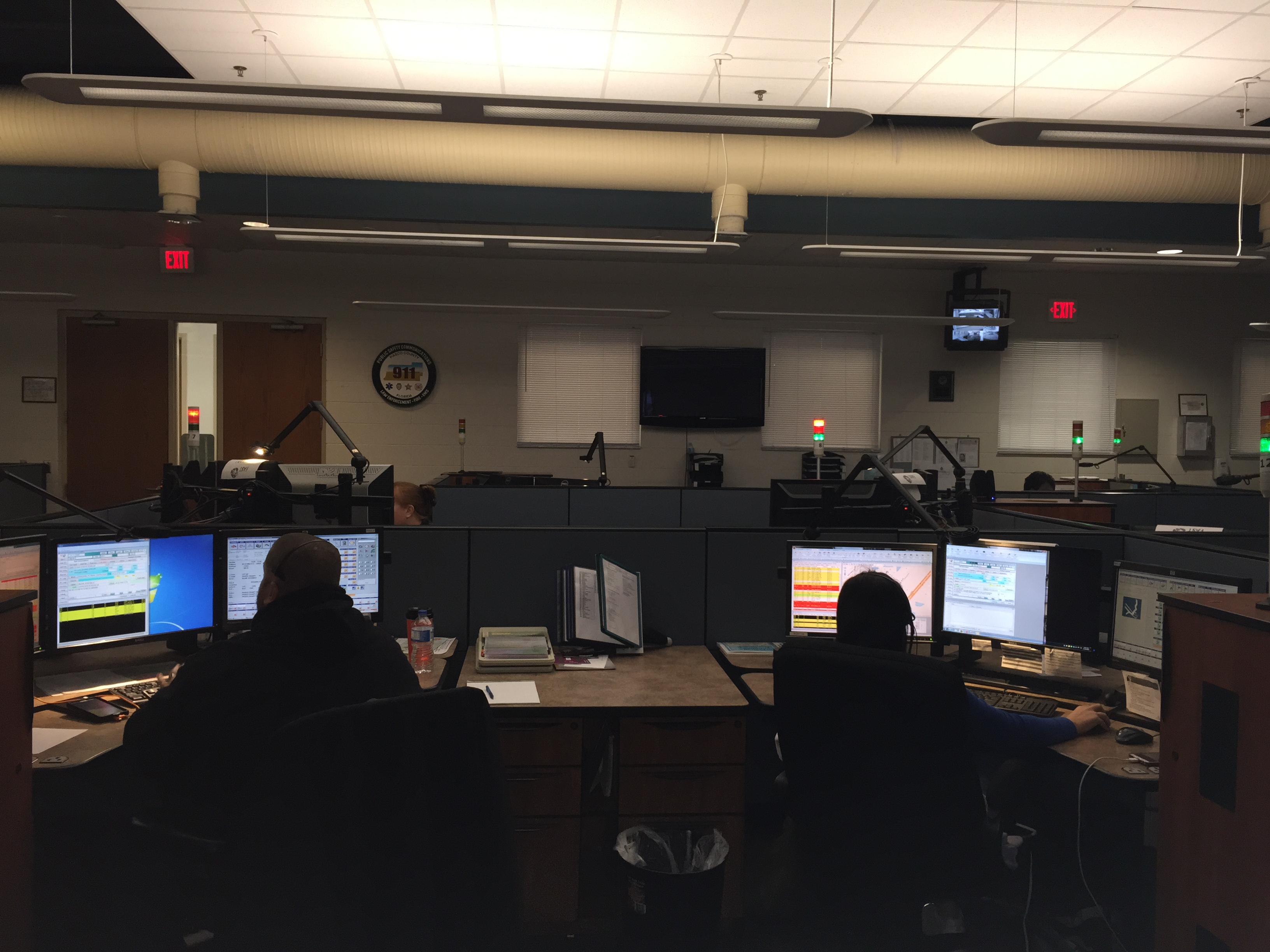 Department of Emergency Services (911) | Pasco County, FL