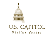 U.S. Capitol visitor center logo