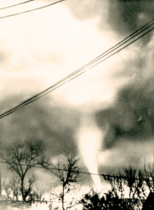 Tornado - NOAA NWS Collection 1942