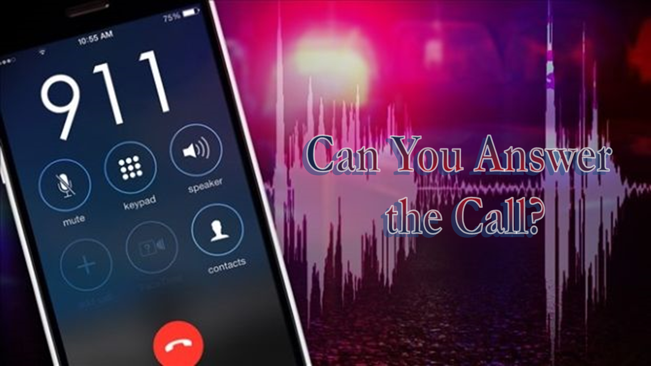 Can you answer the call graphic