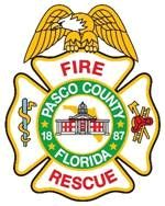 Rescue Badge