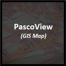 PascoView - GIS Map
