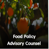 Food Policy Advisory Counsel