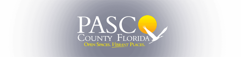Pasco County Fl Official Website