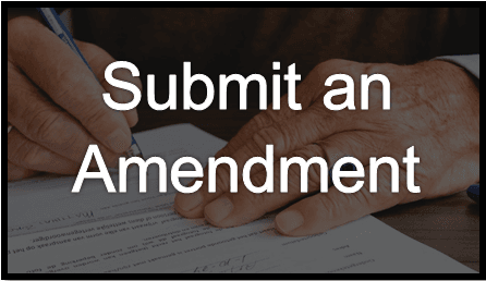 Submit an Amendment