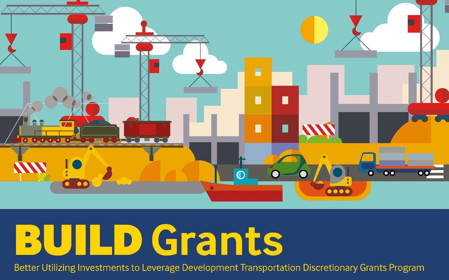 Build Grants Graphic