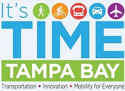 It&#39s Time Tampa Bay Logo