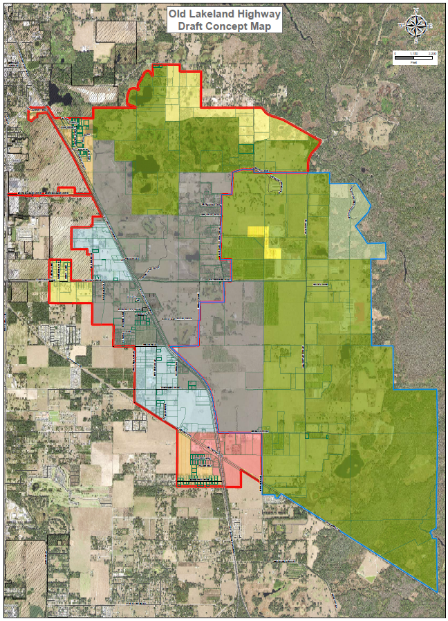 Pasco County Zoning Map Planning & Development | Pasco County, FL   Official Website