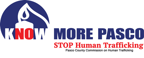 Know More Pasco Logo