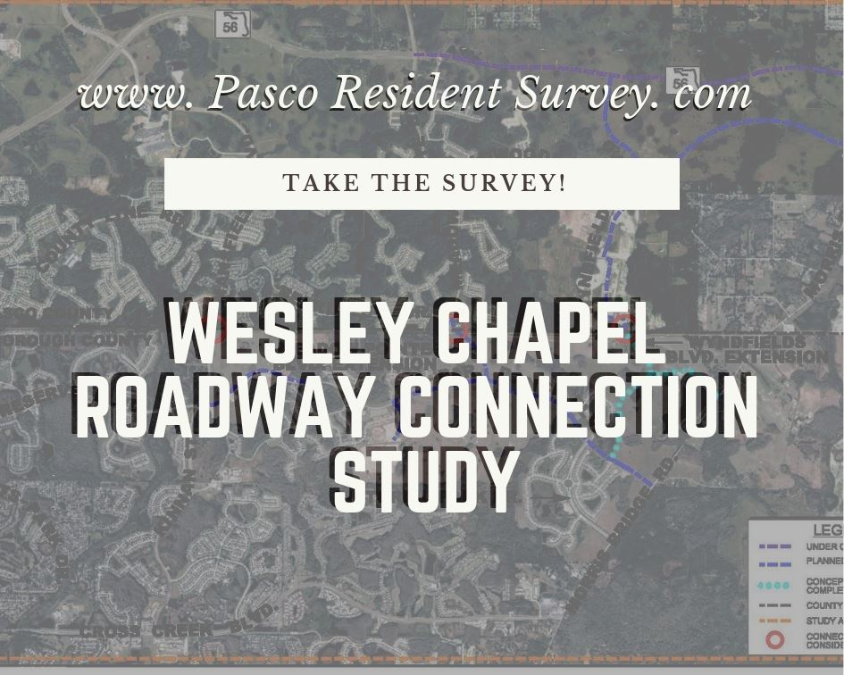 Copy of wesley chapel roadway connections study