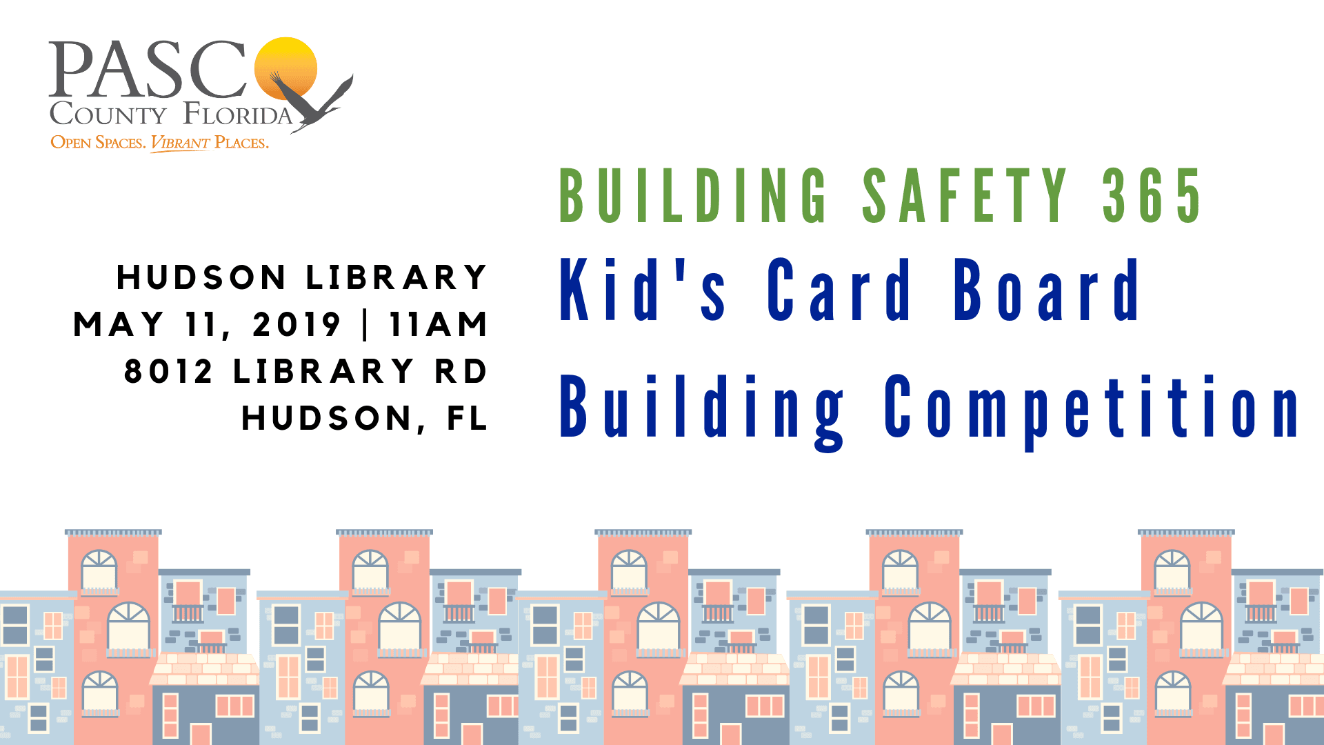 Building Safety Kids Contest