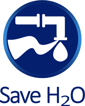 Save H2O Button