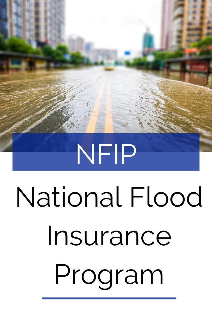 Pasco Flood NFIP