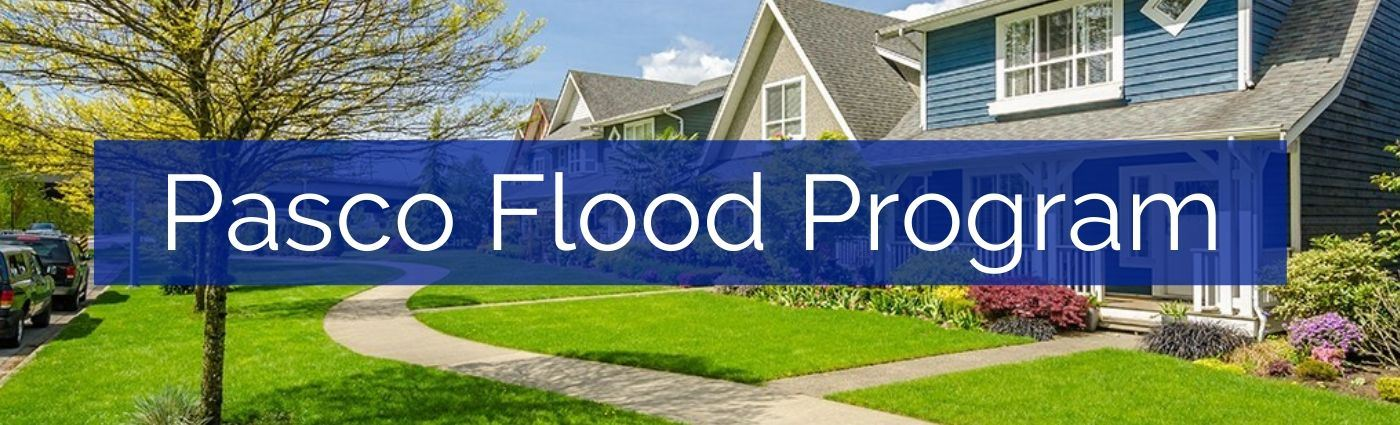 Pasco Flood Page Banner