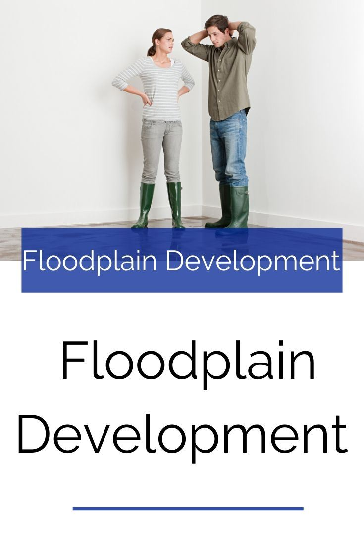 Pasco Floodplain Development