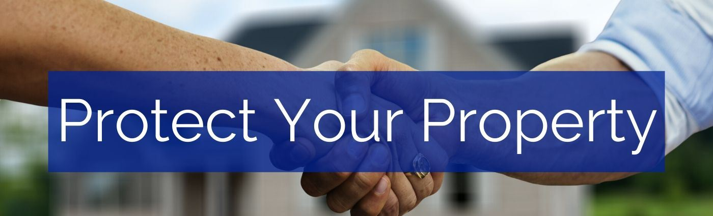 Pasco Protect Your Property Banner UPDATED