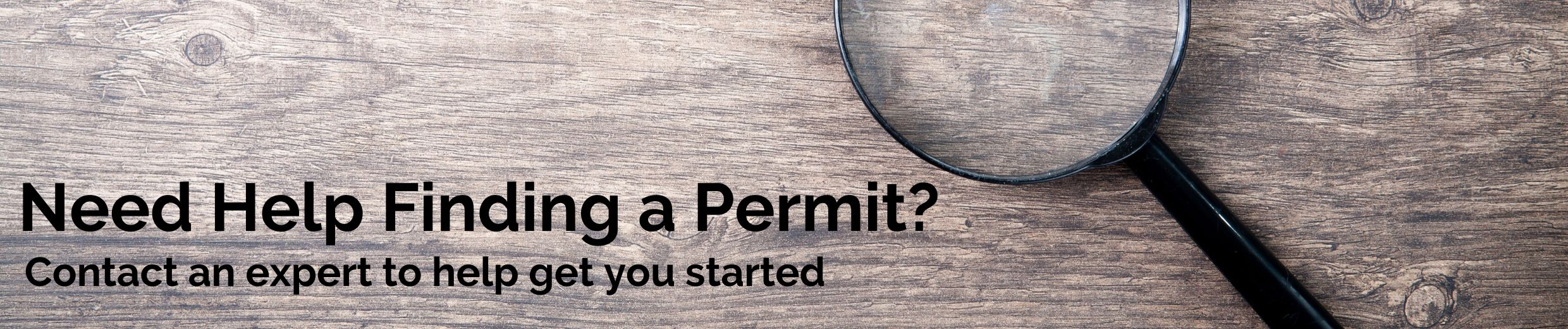Need Help Finding a Permit Button