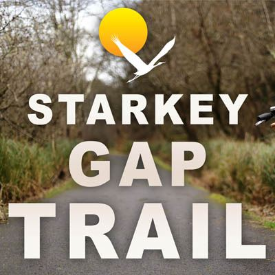 starkey gap trail spotlight