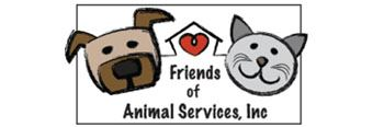 Friends of Animal Services