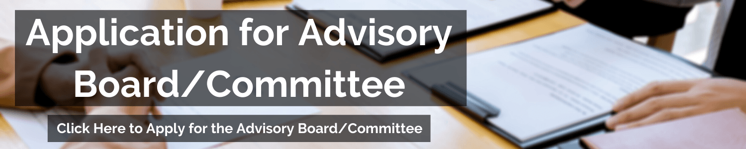 Advisory Board_Committee Application Button