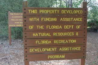 Natural Resources Sign Web