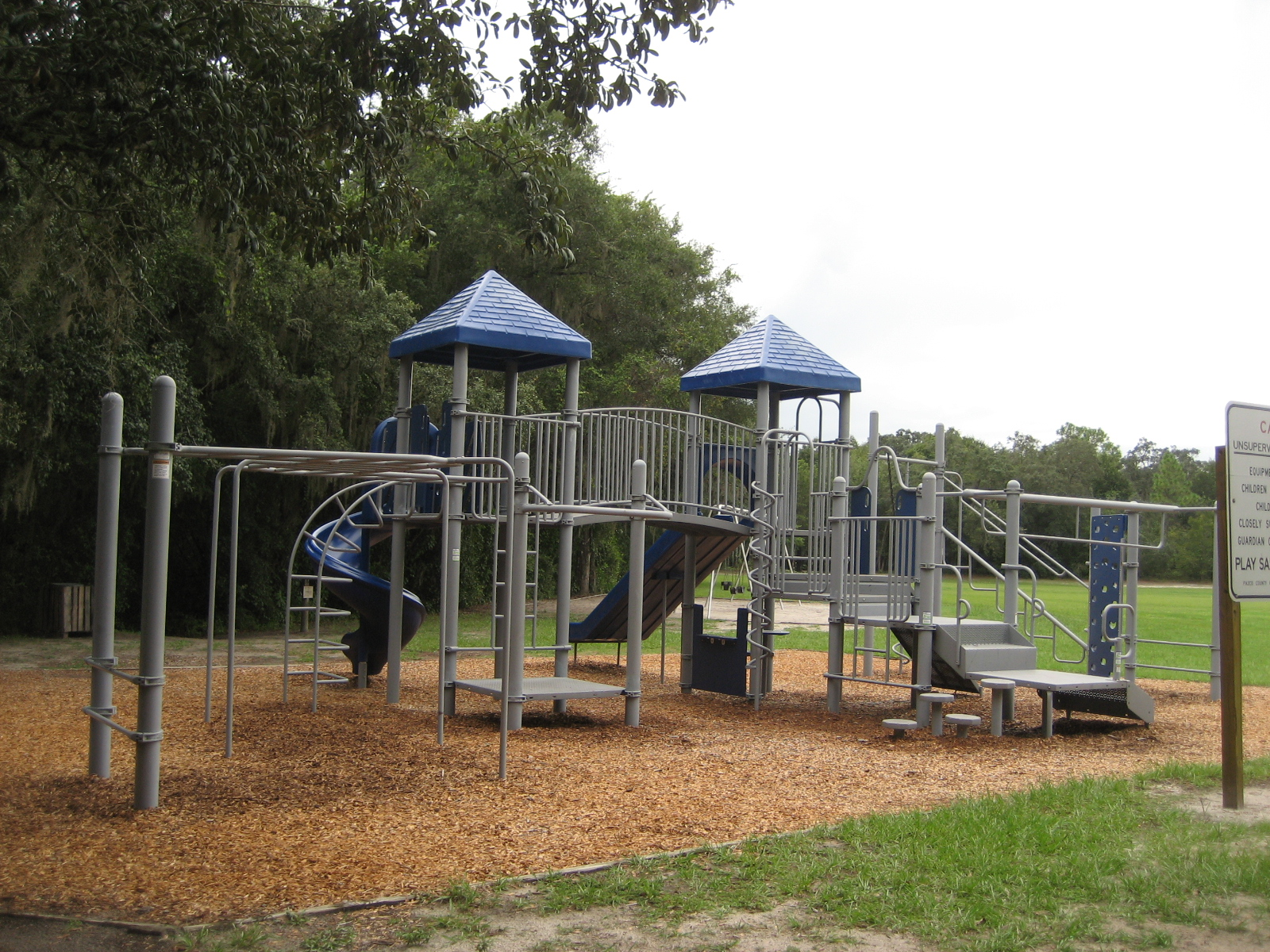 Copy of Large playground