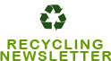 Recycling Newsletter