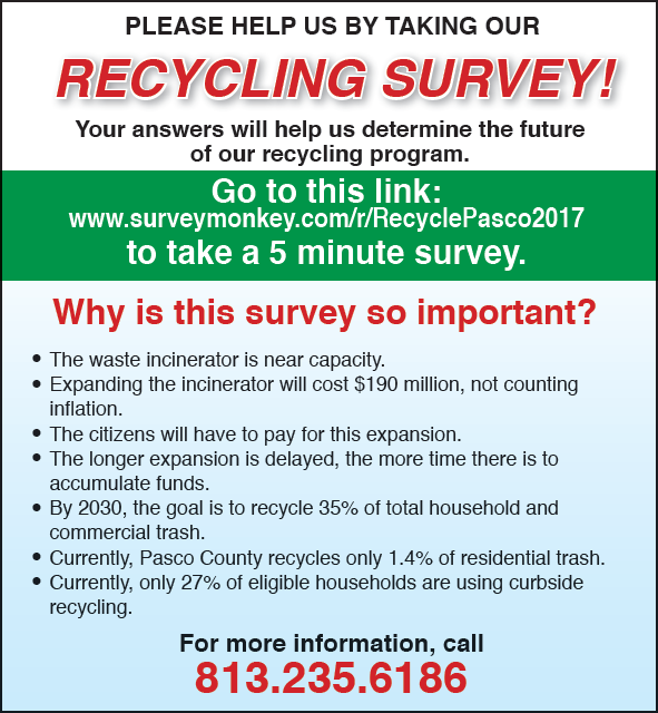 Pasco County Recycling Survey - 2017.png