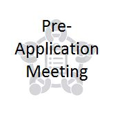 Pre-Application Meeting