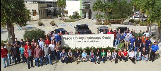 Pasco County Information Technology