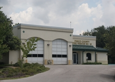 Pasco Fire Station 10