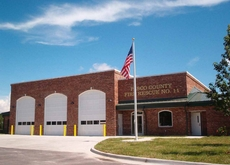 Pasco Fire Station 11