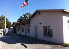 Pasco Fire Station 12