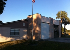 Pasco Fire Station 13