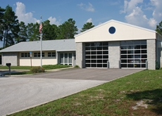 Pasco Fire Station 14