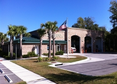 Pasco Fire Station 16