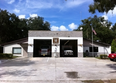 Pasco Fire Station 18