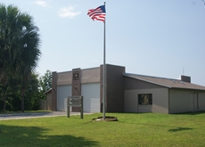 Pasco Fire Station 19