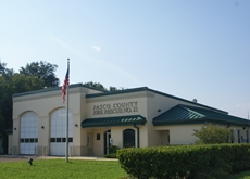 Pasco Fire Station 21