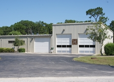 Pasco Fire Station 22