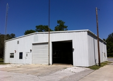 Pasco Fire Station 25