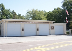 Pasco Fire Station 28