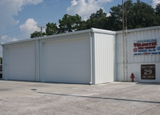 Pasco Fire Station 30
