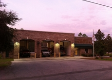 Pasco Fire Station 32