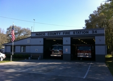 Pasco Fire Station 34
