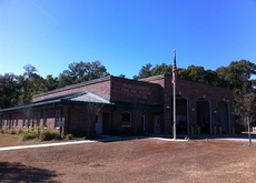 Pasco Fire Station 36