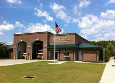 Pasco Fire Station 39