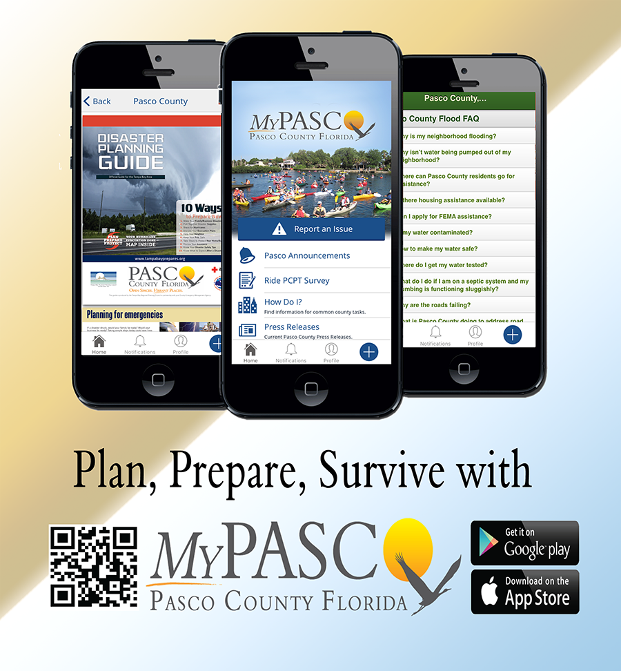 Emergency MyPasco APP Poster 3x3.png