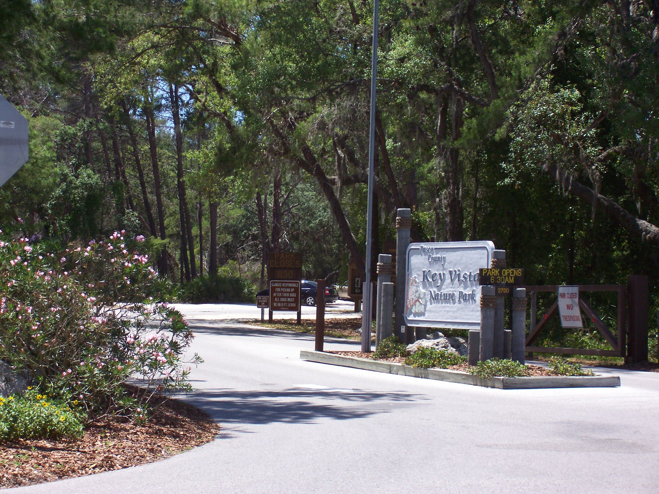 Key Vista Nature Park